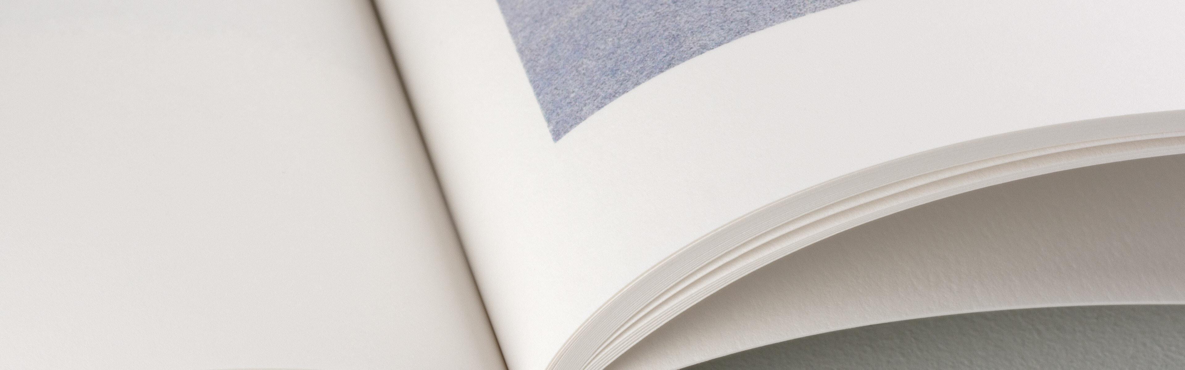 Livre photo couverture souple papiers