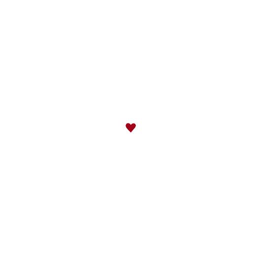 Faire-part de mariage Amour (4 pages) rouge - Page 2