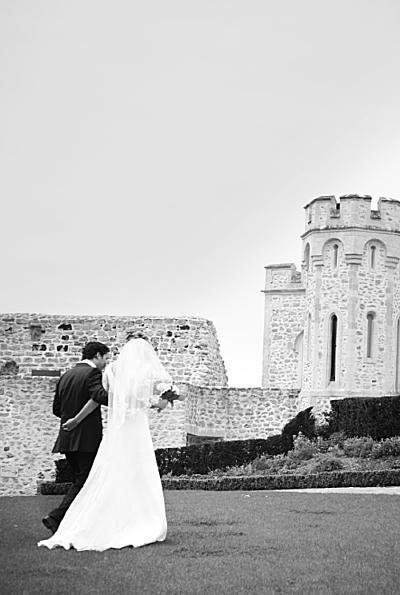 Carte de remerciement mariage Plein la vue ! (portrait) photo finition