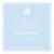 Faire-part de naissance Petit bateau photo bleu ciel - Page 1
