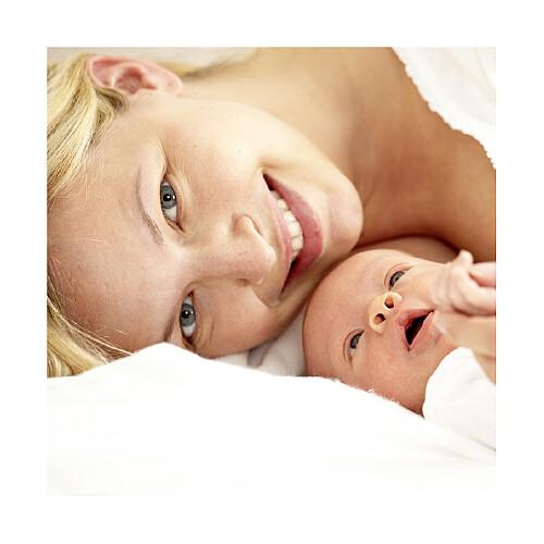Faire-part de naissance Classique 6 photos blanc - Page 2