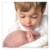 Faire-part de naissance Bilingue chevalet blanc - Page 4