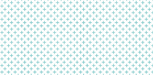 Marque-place mariage Motif chic turquoise - Page 3