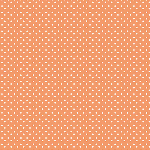 Faire-part de mariage Seventies (4 pages) orange rose - Page 2