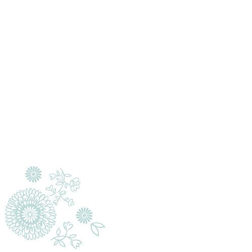 Faire-part de mariage Champetre multicolore - Page 2