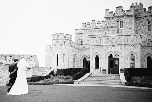 Carte de remerciement mariage Plein la vue paysage (3 photos) blanc - Page 4