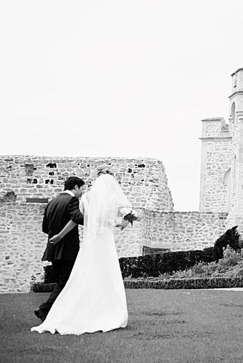 Carte de remerciement mariage Plein la vue portrait (3 photos) blanc - Page 4