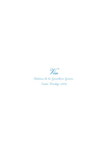 Menu de baptême Douceurs bleu - Page 2