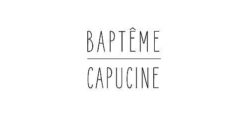 Marque-place Baptême L'essentiel photo blanc - Page 4