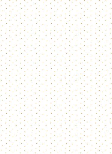 Livret de messe mariage Idylle pollen - Page 2