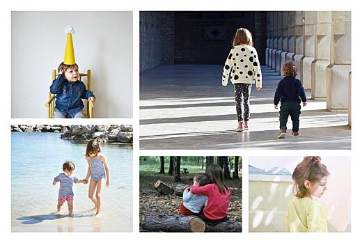 Carte de voeux Cette année ! 5 photos bleu nuit - Page 2