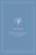 Carte de remerciement mariage Chic liseré (portrait) bleu - Page 2