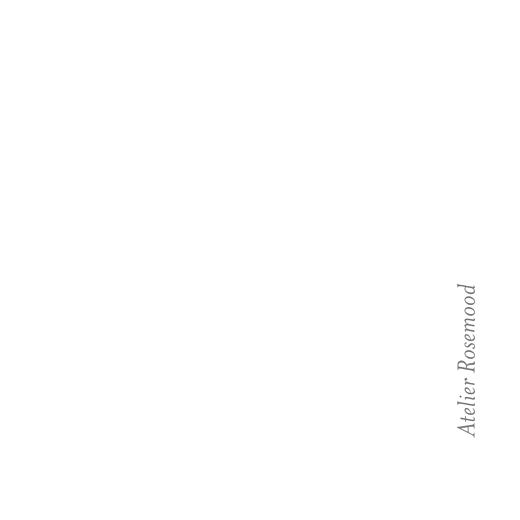 Etiquette perforée mariage Couronne de fleurs gris & rose - Page 2