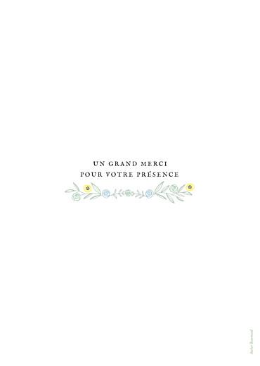 Livret de messe Douceur champêtre vert clair - Page 4