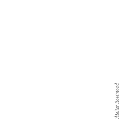 Etiquette perforée mariage Ombres florales bleu - Page 2