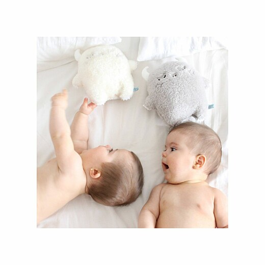 Faire-part de naissance Lovely family twins (triptyque) fille et garcon - Page 6