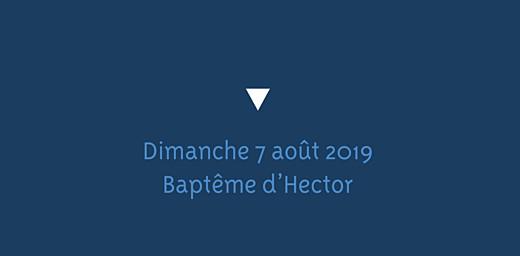 Marque-place Baptême Triangles bleu foncé - Page 4