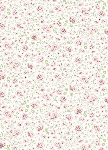 Livret de messe Couronne de roses blanc - Page 2