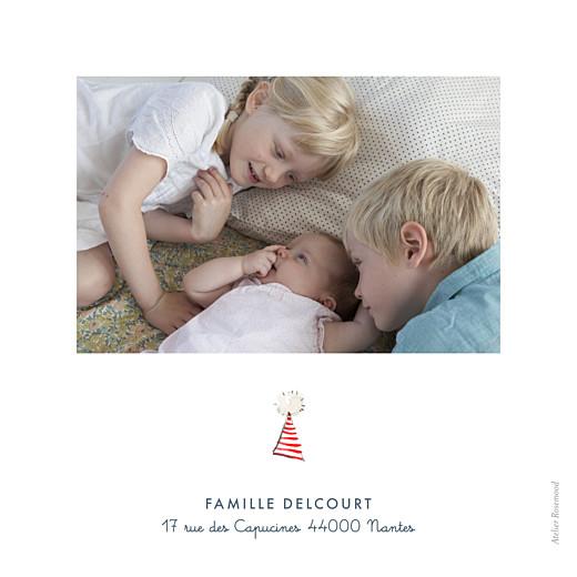 Faire-part de naissance Abc... narval blanc - Page 4