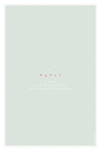 Menu de baptême Moulin à vent (4 pages) vert pâle - Page 4