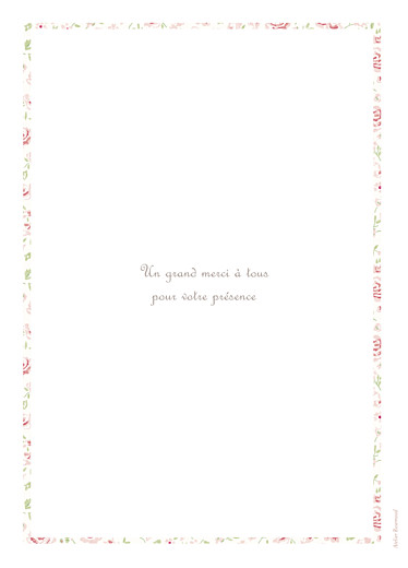 Livret de messe Félicité rose - Page 4