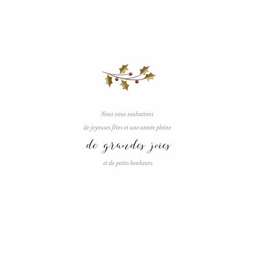 Carte de voeux Daphné hiver - Page 3