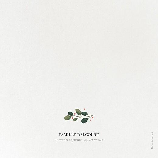 Carte de voeux Daphné hiver - Page 4